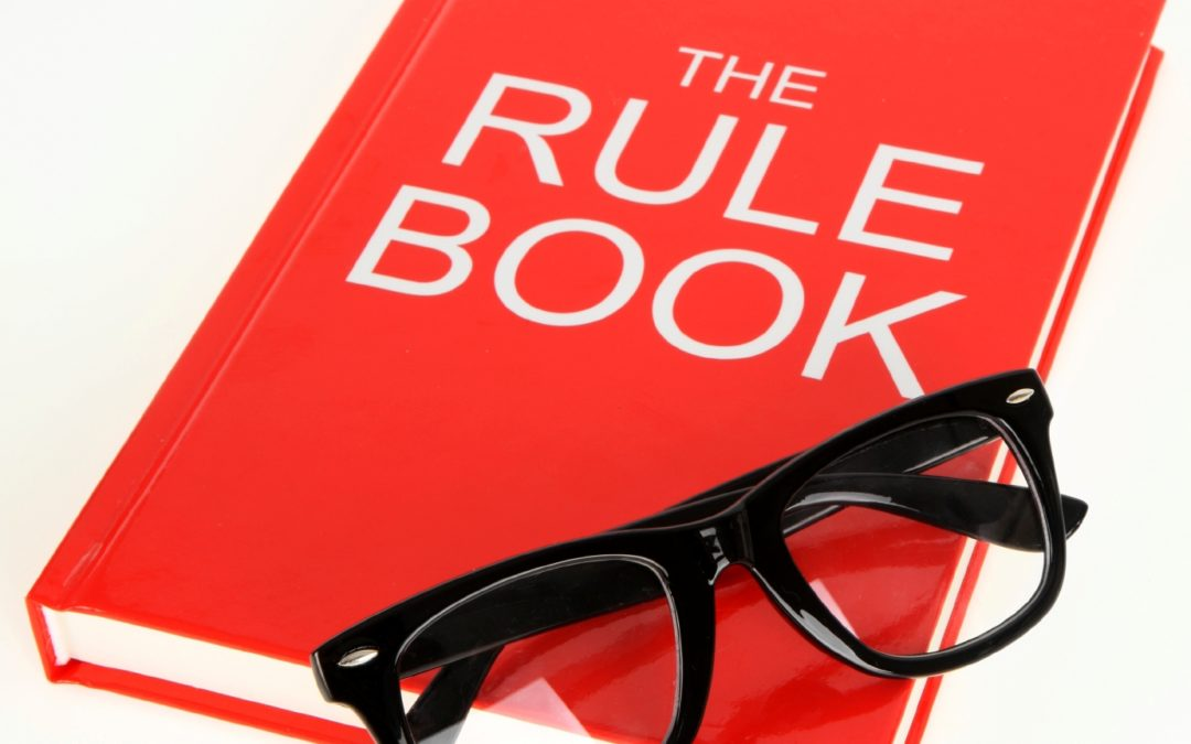 5 reasons why workplace rules are inhibiting your productivity